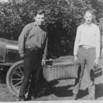 CShine -CSteiner Farm- 1930s
