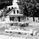 Davis Place 1903 - Fletcher