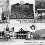 1976 Bicentennial Postcard