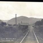 View From Willard's Mill
