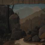 15. Mountain Brook close-up