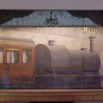 4. Locomotive by Wm Stuart of Brattleboro 1922