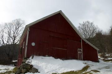 Tobey Swan Barn