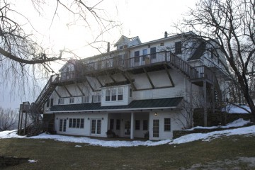 311 Lawrence Drive (Windham Hill Inn)