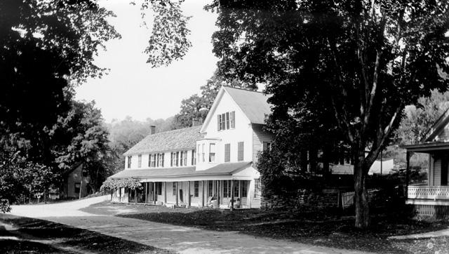 Boyden Block 1929