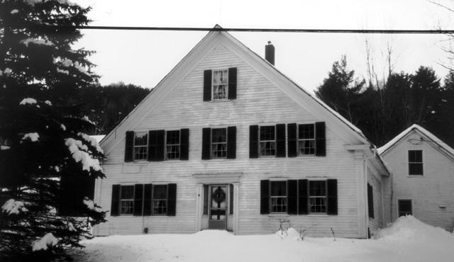 Holbrook Place Swan 1903