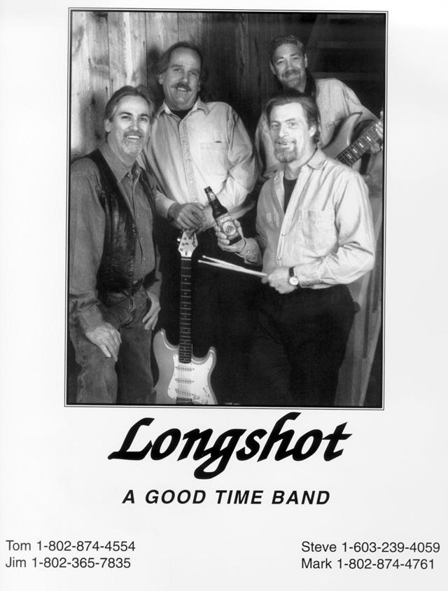 Longshot Band 2002