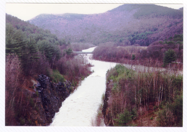 1987 Spring High Water West River