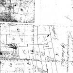 Plot Map Johnson's Gore
