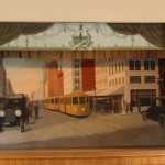 6. Streetcar Scene w ear pieces by Stuart