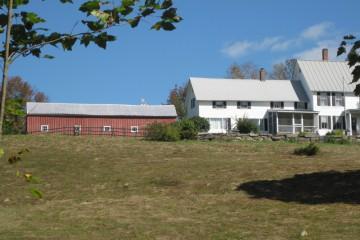 81 Top Notch Farm La, Eckhardt, Farrenbach