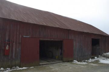 97 Stratton Road (Ranney Brook Farm)