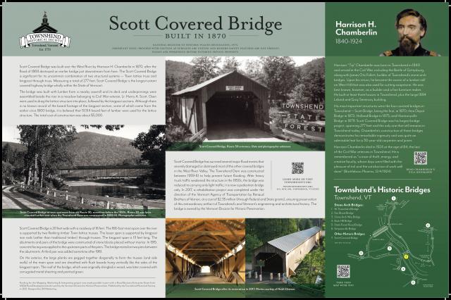 scott covered bridge